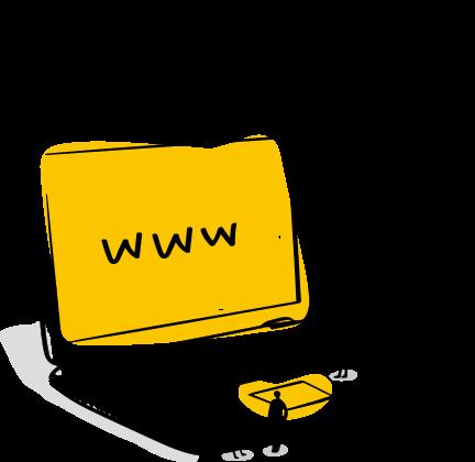 品牌官網 - 網站製作,網站規劃